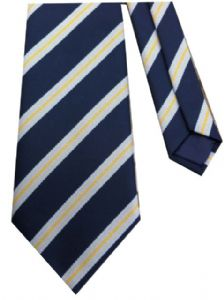 Army Catering Corps Regimental Stripe Tie